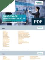 Pr WinCC OA V315 Technical Features En