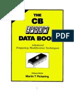CB Eprom Data Book