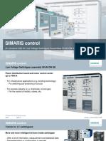 Simaris Control Siemens