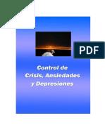 Libro Depresiones