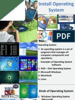 HP z400 Workstation - DataSheet (2009 03-Mar) | Operating System | Bios