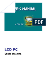 Manual Lcd1