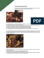 Questões História Da Arte Terceiro Simulado Enem