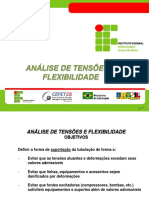 Aula_10 - Analise de Tensoes e Flexibilidade