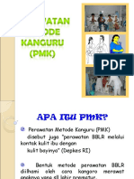 Perawatan Metode Kanguru 1 Ppt