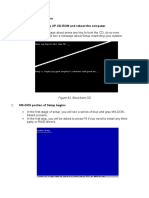 2 Windows XP Installation.docx