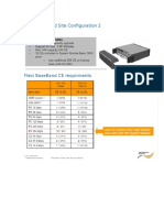 Flex BaseBand Site Configuration2.docx