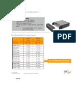 Flex BaseBand Site Configuration6