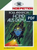 Anderson, Poul - Feind Aus Dem All