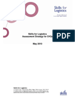 SfL SVQAssessment StrategyMay2010v3