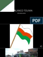 Rioblanco Tolima Video