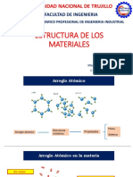 Ingeniería de Materiales Sesion 2