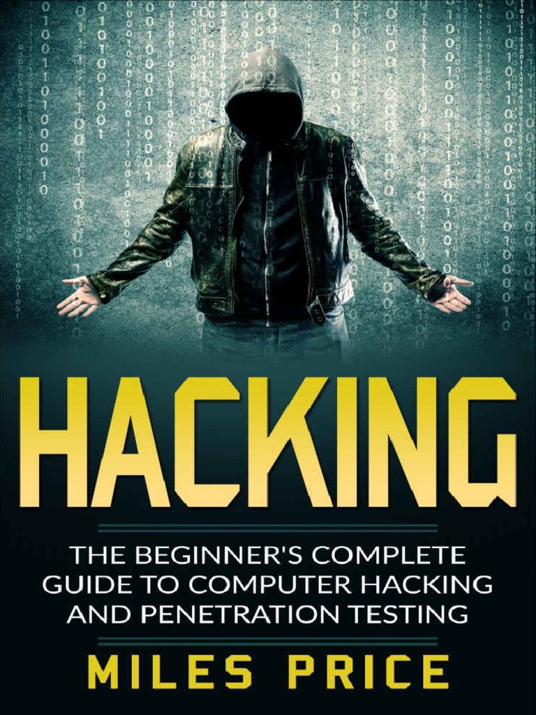 Ebook Hacking Website For Newbie