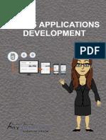 Html5 Applications Development Manual