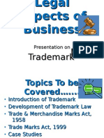 LAB TradeMark