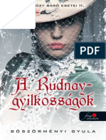 A Rudnay-gyilkossagok_2 - Boszormenyi Gyula