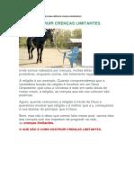 ComoDestruirCrencasLimitantes_