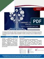 Design Thinking e Learning
