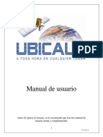 Manual de Usuario 2.9