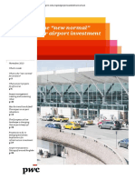 Pwc Airport Investment Nov 2013