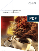 BNA 828_GB GEA Niro Coffee Brochure 1008-6-1551