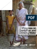 25 Progress on Sanitation & Drinking Water - UNICEF