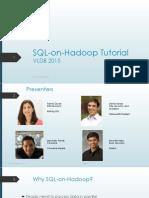SQL-on-Hadoop-Final