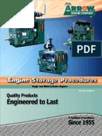 Engine Storage Brochure