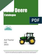 Catalogo Asil Tractor