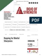 282988434-Napping-for-Mental-Sharpness-STRENGTH-SENSEI.pdf