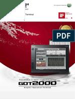 GOT2000 Brochure