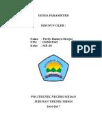 Dioda Parameter