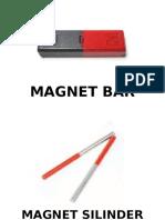 DST Tahun 3 Bentuk Magnet