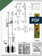 a1 07 Detalle de Tanque y Mirador