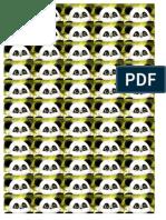 Signature Panda