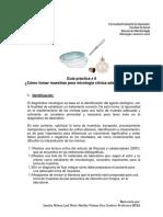 lauviher_Guía práctica No 8 Toma de muestras