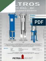 Filtros BAG