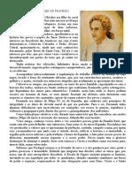 Fernando Miramez de Olivídeo