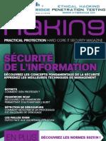 hakin9-6-2009 Ebook pdf | Biométrie | MacOS