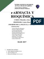 FILOSOFÍA- Análisis de La Pelicula y El Balotario