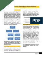 Lectura - Métodos, Técnicas e Instrumentos de Investigación m11_proyet