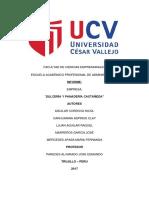 Dulceria Castañeda