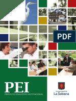 PEI Universidad de La Sabana
