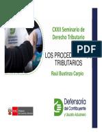 CXXII Dcho Tributario 2016 Diapos Unlocked