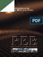 PEI Universidad San Buenaventura