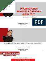 Racional Promociones Moviles Postpago (1 AL 15 de JULIO)