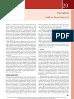 Approach to Hematuria in Pediatrics