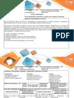 Guía de Actividad y Rúbrica - Paso 3. Elaborar La Integración, Dirección y Control Empresa Samsung