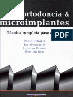 Ortodoncia & Microimplantes