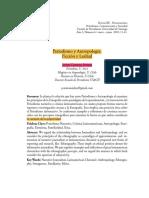 Jiménez 2010 Periodismo y Antropologia ficción y lealtad